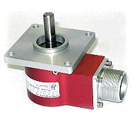 industrial rotary encoder