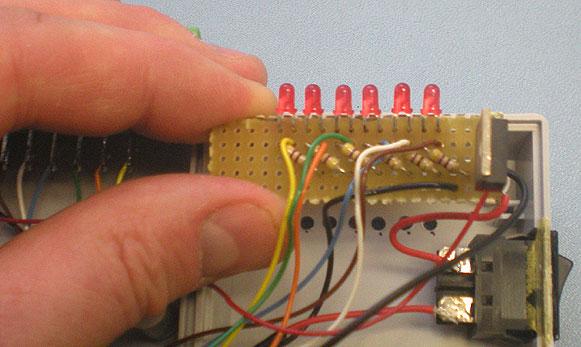 portable incremental encoder tester, incremental encoder tester, encoder tester