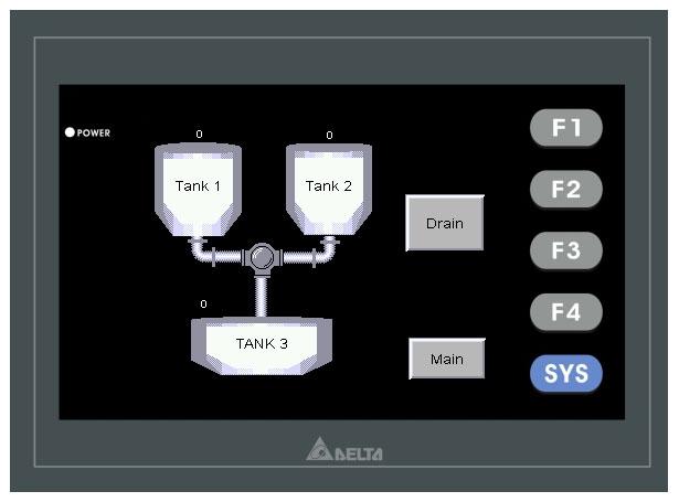 optical encoder demo box