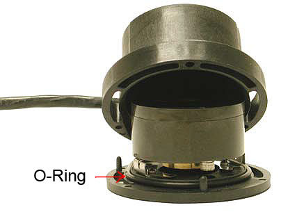 sealing incremental encoder