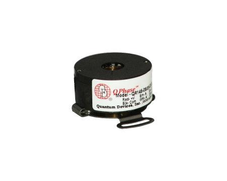 QD145RS incremental encoder manufactured by Quantum Devices