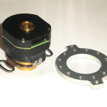 JR12 Optical Rotary Encoder