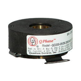QR200 Optical Rotary Encoder