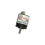 QR787 Optical Rotary Encoder Shaft Style