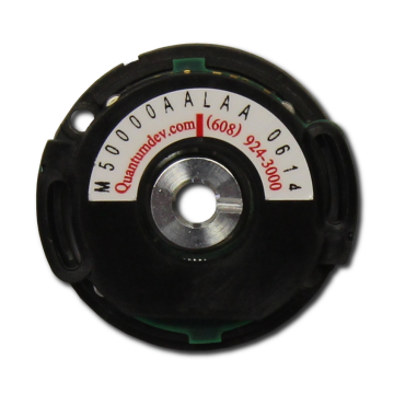QM35 Optical Rotary Encoder