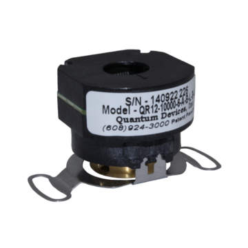 QR12 Optical Rotary Encoder