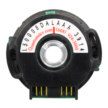 QML35 EZ-Comm Optical Rotary Encoder
